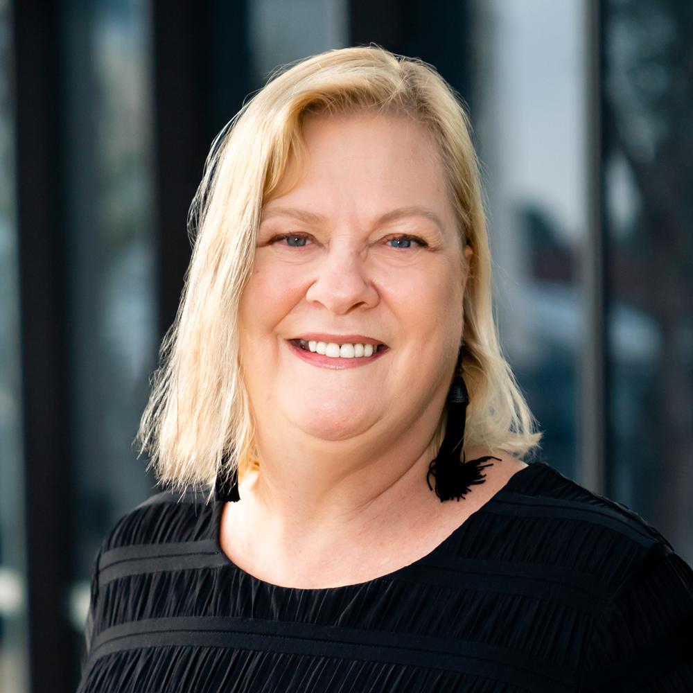Fiona Southwell, Alliance Change Management